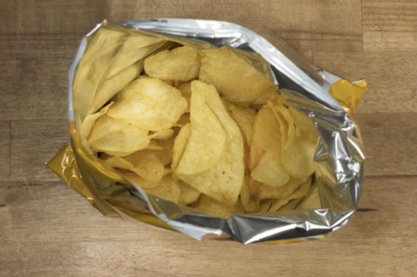 Chips zak